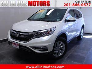 2016 Honda CR-V for Sale in North Bergen, NJ