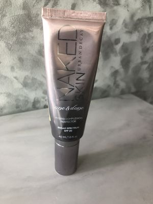 Urban Decay Medium shade - Naked skin One & Done BB Cream for Sale in Tampa, FL