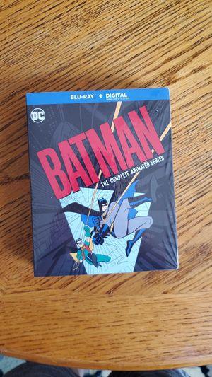 Batman the Complete Animated Season for Sale in Chesapeake, VA
