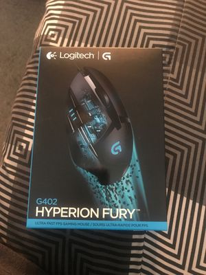 Gaming Computer Mouse never been used ! Or Opened for Sale in Cheney, WA