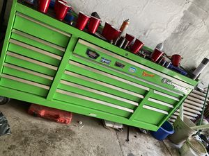 Cornwell toolbox for Sale in West Springfield, MA