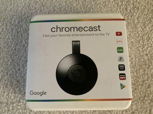 Google Chromecast for Sale in Addison, TX