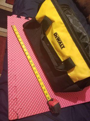 """Dewalt TOOL BAG 20"""" NEW for Sale in Norwalk, CA"""