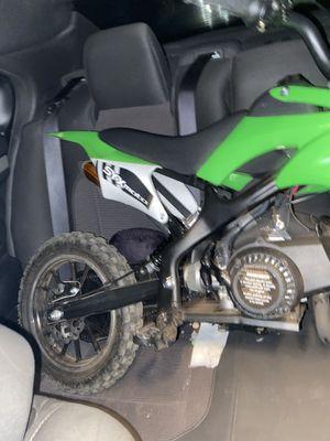 50 cc dirt bike for Sale in Chico, CA