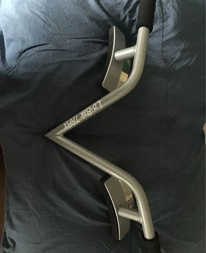 """Lo-Bak Trax (as seen on the """"Shark Tank""""). It helps exercise the Low Back amongst other Areas. for Sale in Yardley, PA"""