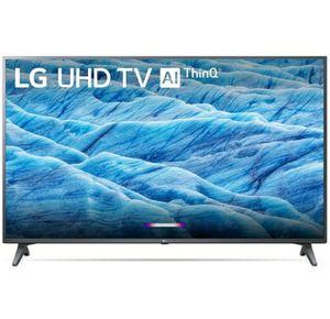 "LG 55"" Class 4K (2160P) Smart LED TV UM7300AUE Reburbished. for Sale in Arlington, VA"
