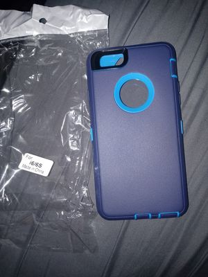Phone Case w/ built in screen protector for Sale in Wellington, KY