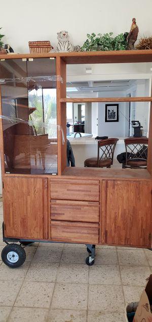 Estate sale: Dressers/Desks/Bookshelves ect... for Sale in Las Vegas, NV