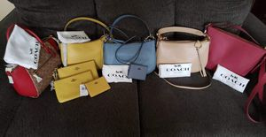 Coach Bags for Sale in Tyler, TX