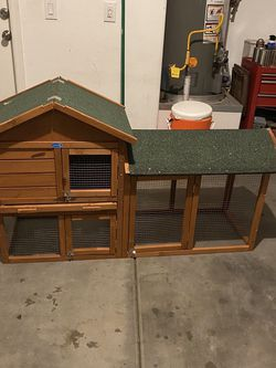 Small Animal Hutch - New for Sale in Avondale, AZ