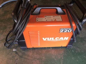 Welder machine 220 for Sale in Sanger, CA