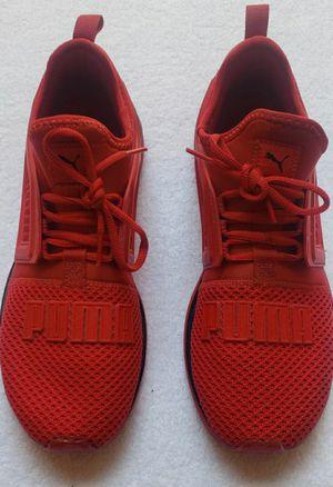 Puma ignite tennis shoes size 8.5 good condition 85.00 obo (hablo espanol tambien) for Sale in Houston, TX
