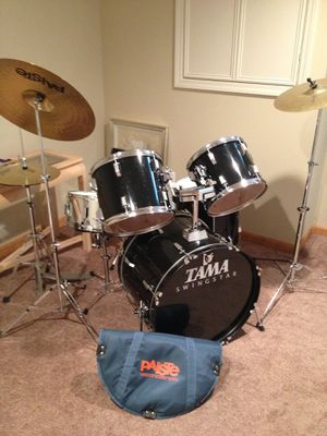 Drum set for Sale in Shelby charter Township, MI