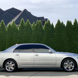 Lexus LS430 Wheels, Tires, TPMS for Sale in Auburn, WA