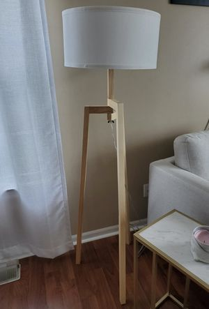 Tripod Floor Lamp for Sale in Houston, TX