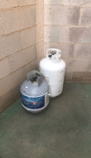 Propane tanks for Sale in Midland, TX