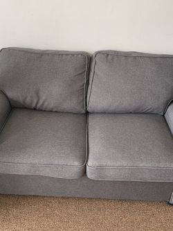 Coach pull out Bed (negotiable) for Sale in Alsip,  IL