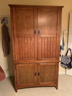 Dresser Storage- 2 parts for Sale in Oakdale, PA