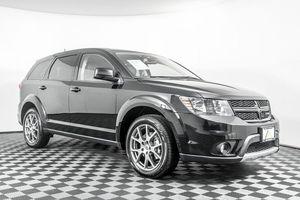 2019 Dodge Journey for Sale in Lynnwood, WA