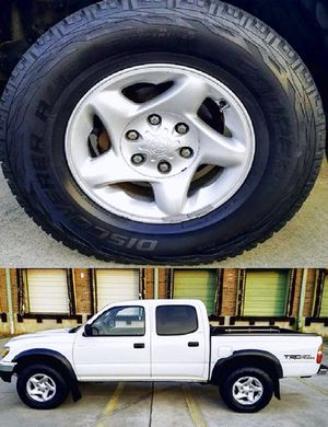 ❗❗Price$14OO 2OO4 Toyota Tacoma 4WD❗❗ for Sale in Washington, DC