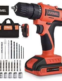 Cordless Drill 20V for Sale in Las Vegas,  NV