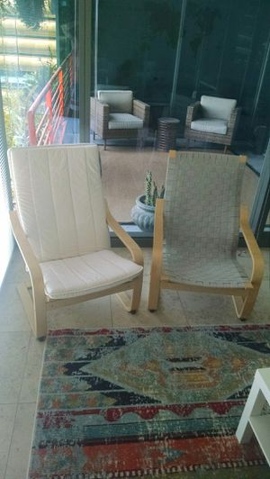 Ikea chair chairs super comfortable for Sale in Phoenix, AZ