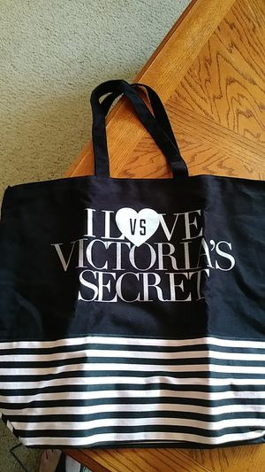 Victoria Secret Tote bag for Sale in Lakewood, CO