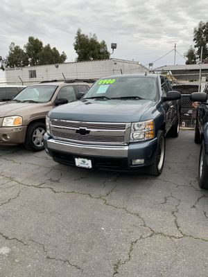 2008 Chevy Silverado-$2800 Downpayment for Sale in Westminster, CA