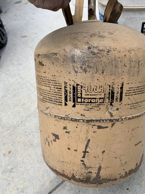 R409 Freon for Sale in Corona, CA