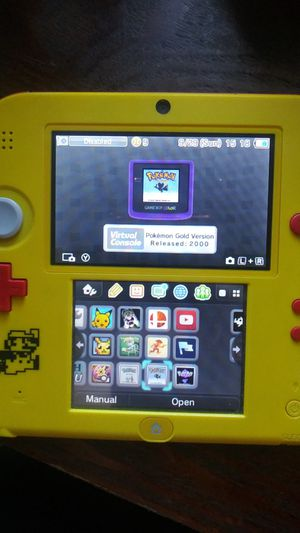Nintendo 2ds modded for Sale in South Gate, CA