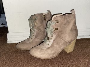Suede Boots for Sale in Orlando, FL
