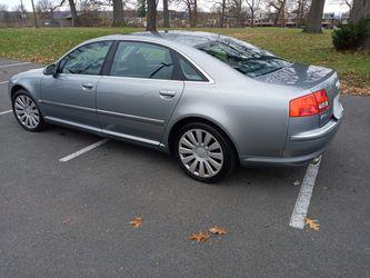 2007 Audi A8L for Sale in Harrisburg,  PA
