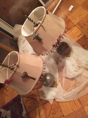 Antique lamps for Sale in Arlington, VA