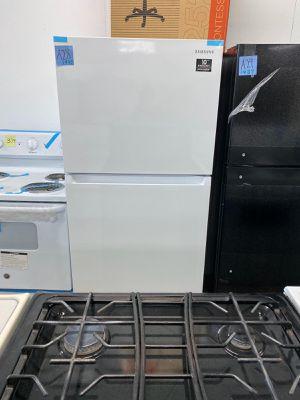 WE DELIVER! Samsung Refrigerator Fridge With Warranty Brand New #754 for Sale in Willingboro, NJ