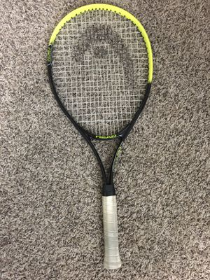 Tennis Racket. for Sale in Salt Lake City, UT