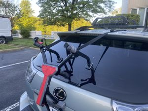 Allen sport bike rack carrier for Sale in Richmond, VA