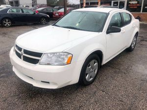 2010 Dodge Avenger for Sale in Raleigh, NC