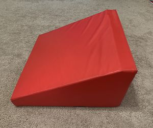 Foamnasium Toddler Wedge - Red for Sale in Whittier, CA