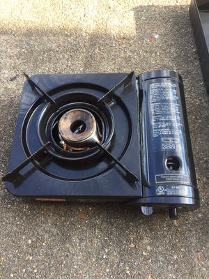 Butane burner for Sale in Virginia Beach, VA