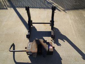 5 the wheel hitch for Sale in San Luis Obispo, CA