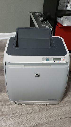 HP 2600N color laser printer for Sale in Bakersfield, CA