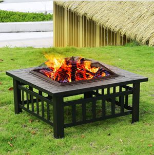 """32"""" Outdoor Fire pit/BBQ/Ice for Sale in Perris, CA"""