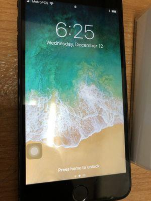 T-Mobile iPhone 7 Plus 256gb clean for Sale in Manassas, VA