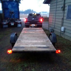 Trailer 5×13 1/2 for Sale in Vancouver, WA