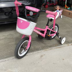 "12"" Trek Kids bike for Sale in Newport Beach,  CA"