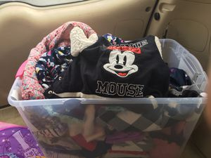 Kids clothes 24 months - 2t for Sale in Columbus, OH