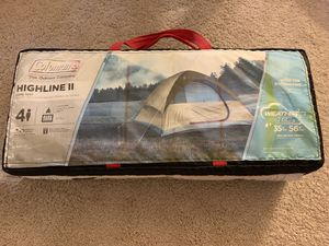 Tent for camping for Sale in Dallas, TX