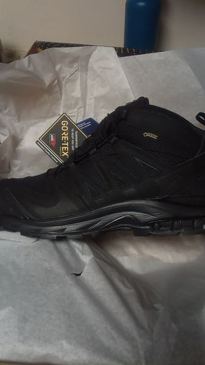 Gor Tex work boots sz 10 for Sale in Marietta, GA