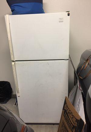 Whirlpool refrigerator for Sale in Menifee, CA