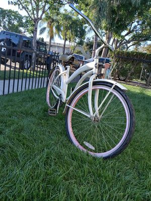 GREEN LINE BEACH CRUISE BIKE for Sale in Long Beach, CA